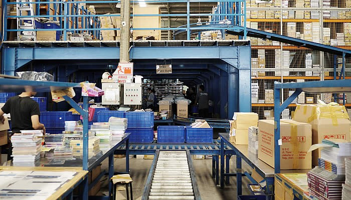 Warehouse-best-practices